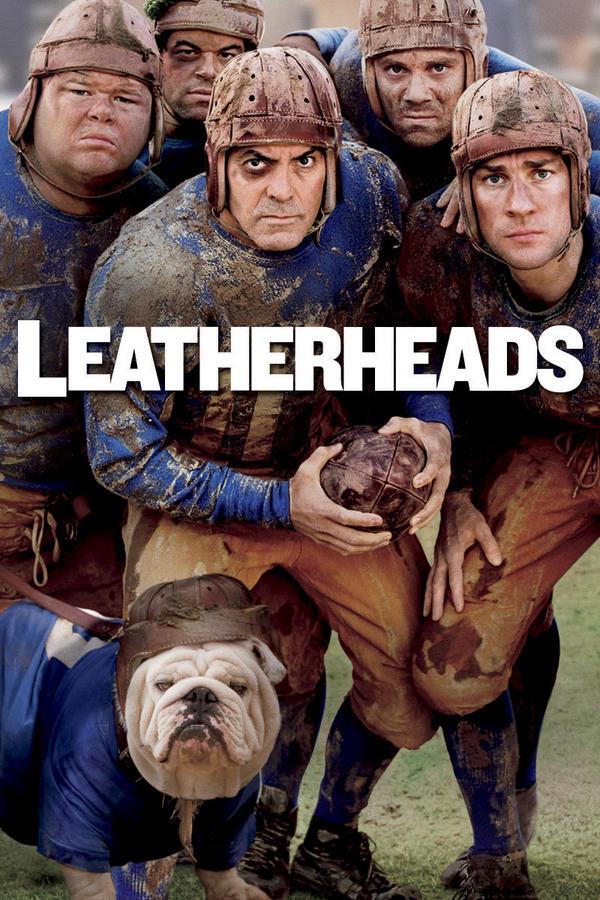 Leatherheads