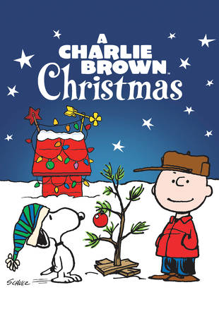 Watch Charlie Brown Christmas.A Charlie Brown Christmas Buy Rent Or Watch On Fandangonow