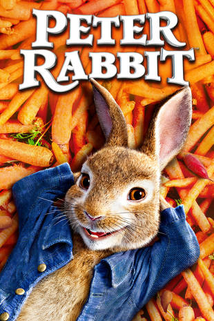 Image result for peter rabbit the movie