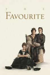 The Favourite MOVIE