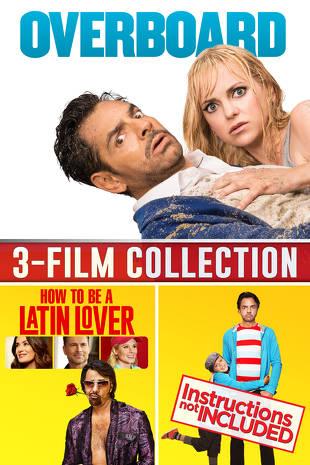 Eugenio Derbez Triple Feature Buy Rent Or Watch On Fandangonow