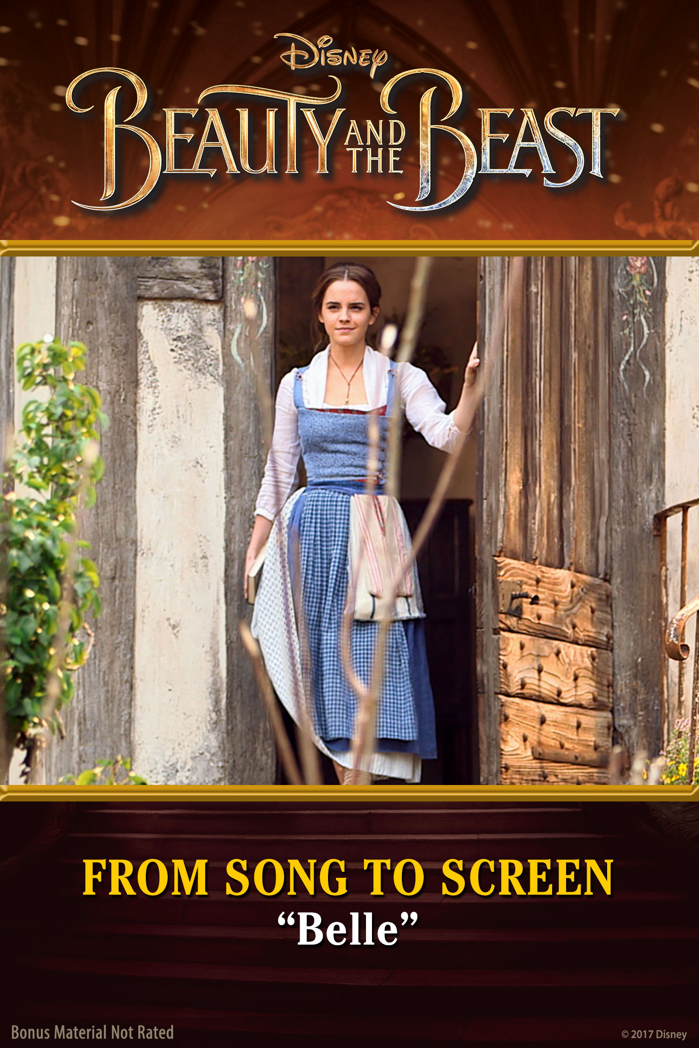 From Song to Screen: Belle