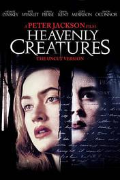 Heavenly Creatures MOVIE