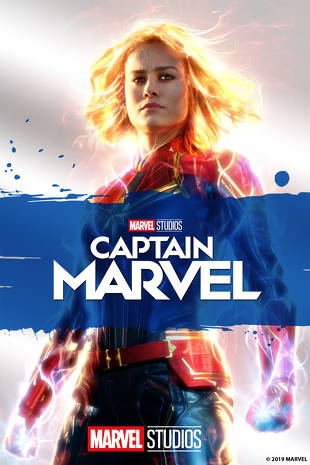 Captain Marvel Buy Rent Or Watch On Fandangonow