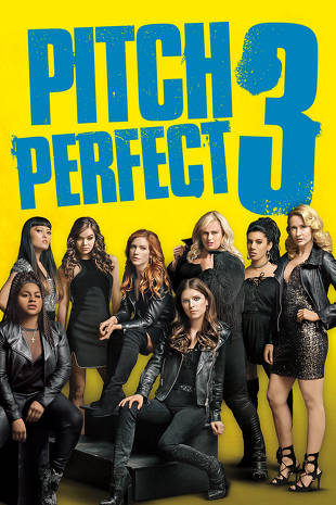 Pitch perfect 3 buy rent or watch on fandangonow pitch perfect 3 voltagebd Choice Image
