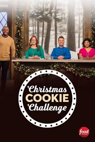 Christmas Cookie Challenge Judges.Christmas Cookie Challenge Buy Rent Or Watch On Fandangonow