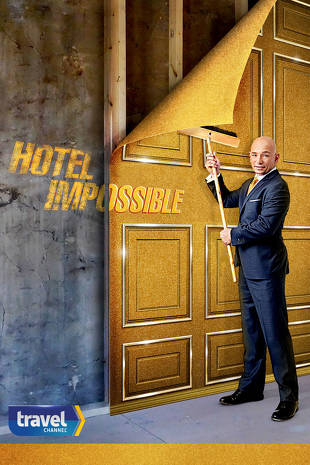 Hotel Impossible | Buy, Rent or Watch on FandangoNOW